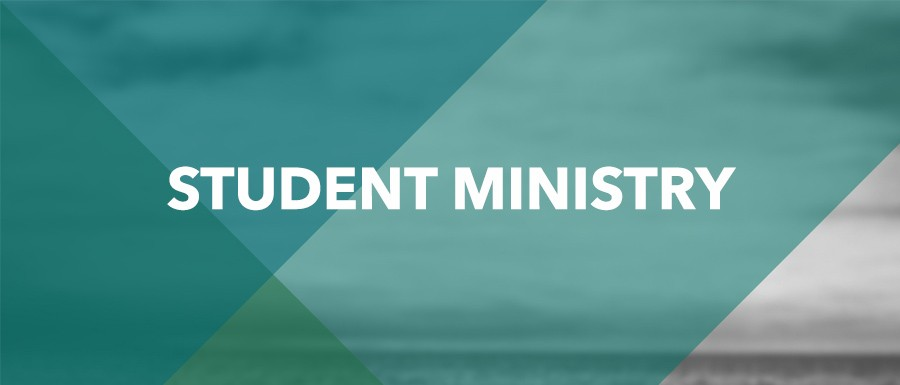 Student Ministry- Ignite Midweek Service
